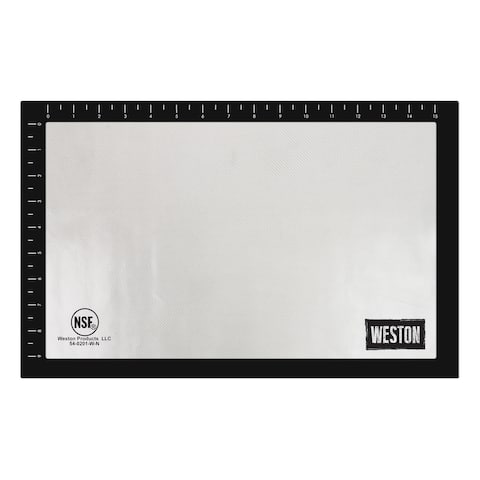 Weston Multi-Purpose Silicone Baking Mat, 11 x 17