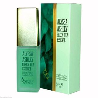 Alyssa Ashley Green Tea Essence 1.7-ounce Eau de Toilette Spray