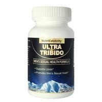 Nutricelebrity Ultra Tribido (60 Vegetarian Capsules)