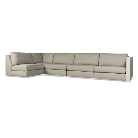 Greenwhich Modular Left Chaise Sectional