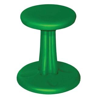 Kids Kore Wobble Chair 14In Green