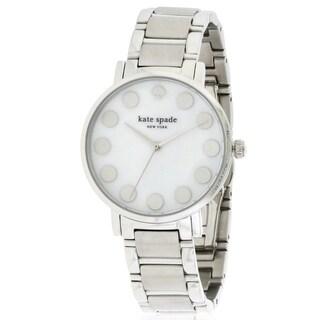 Kate Spade New York Gramercy Dot Ladies Watch 1YRU0736