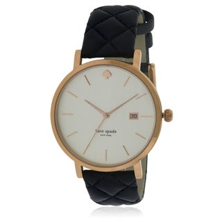Kate Spade New York Leather Ladies Watch KSW1160