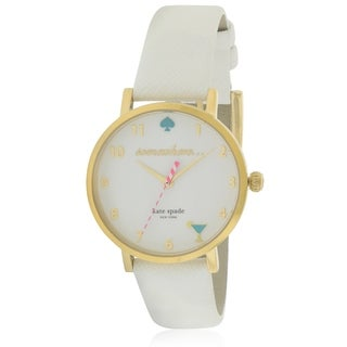 Kate Spade New York Metro Ladies Watch 1YRU0765