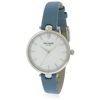 Kate Spade Leather Ladies Watch KSW1282