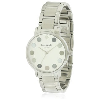 Kate Spade New York Stainless Steel Ladies Watch KSW1175