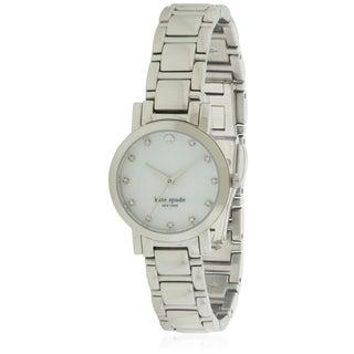 Kate Spade Gramercy Mini Stainless Steel Ladies Watch 1YRU0146