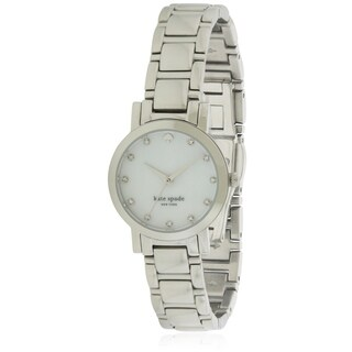 Kate Spade Gramercy Mini Stainless Steel Ladies Watch 1YRU0146
