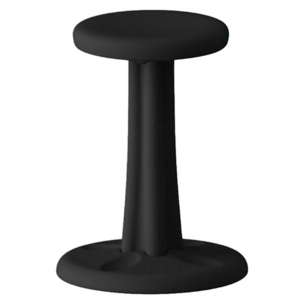 Kore™ Teen Wobble Chair, Black