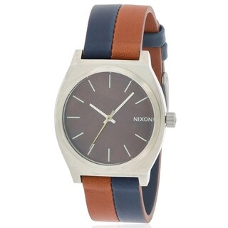 Nixon Pacific Station Time Teller Mens Watch A0451957