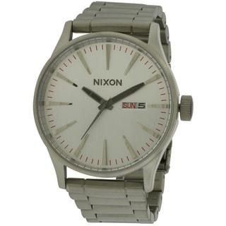 Nixon Sentry Mens Watch A356130