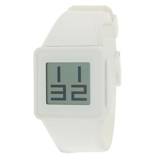 Nixon Digital Newton Polyurethane Mens Watch A137100