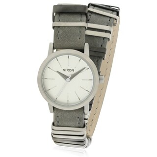 Nixon Kenzi Wrap Leather Ladies Watch A4031763