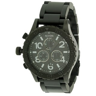 Link to Nixon Stainless Steel Unisex Watch A037001-00 Similar Items in Men's Watches