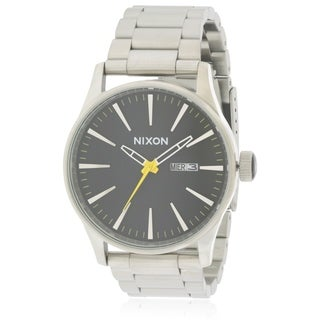 Nixon The Sentry Mens Watch A3561227