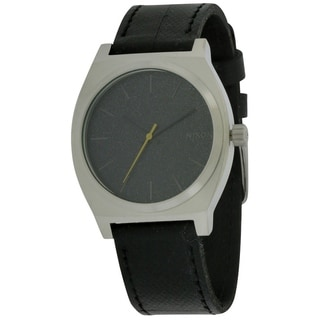 Nixon Time Teller Mens Watch A0451892