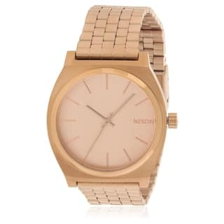 Nixon The Time Teller Unisex Watch A045897|https://ak1.ostkcdn.com/images/products/17761464/P23960692.jpg?impolicy=medium