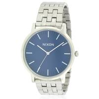 Nixon Stainless Steel Mens Watch A1057307