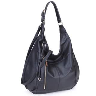 b266ff6299c1 Black Handbags