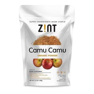 Z!NT 3.5-ounce Camu Camu Powder