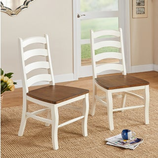 Simple Living Midland Side Chair (Set of 2)