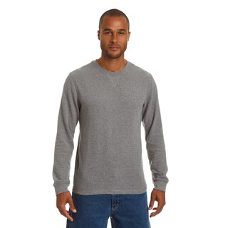 Stanley Men's Crew Neck Thermal with Underarm Gusset (More options available)