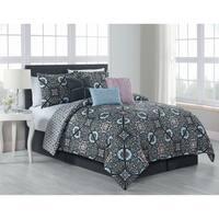 Avondale Manor Etta 7-piece Comforter Set