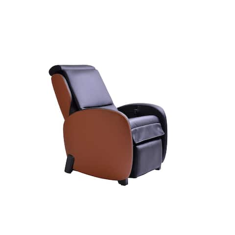 HoMedics Massage Chair with Quad Rollers & Back Scanning