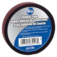 Intertape Polymer Group 5517 Contractor Grade Rubber Tape