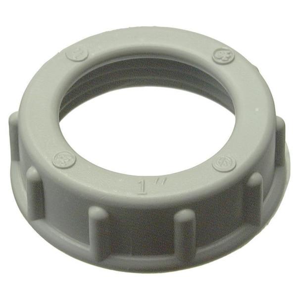 """Halex 75230 3"""" Plastic Insulating Bushing"""