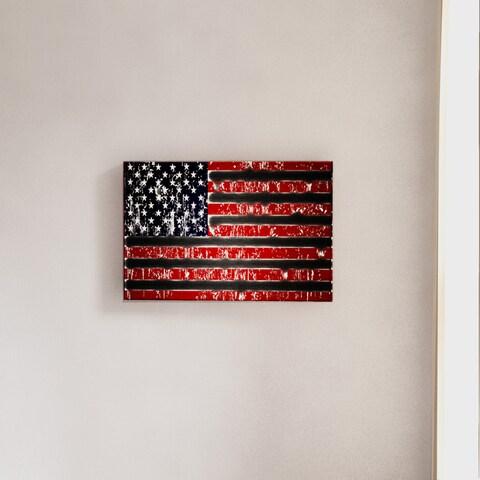 Porch & Den 'Born2BWild XXV' ArtPlexi by Ready2HangArt