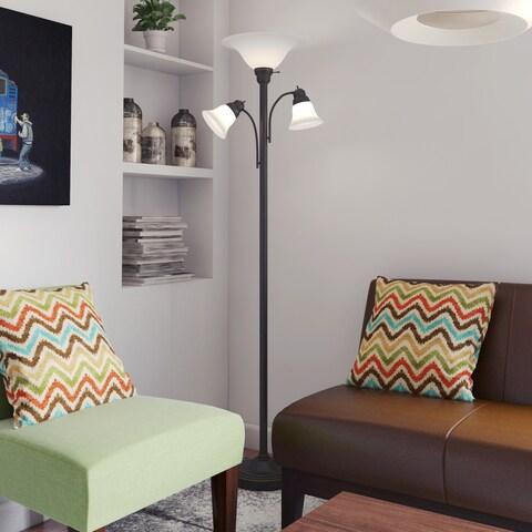 Porch & Den RiNo Blake Floor Lamp