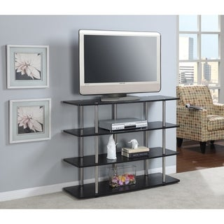 Link to Porch & Den XL Bourguignon TV Stand Similar Items in Entertainment Units