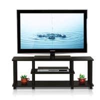 Deals on Porch & Den Stuyvesant Open Shelves 3-tier TV Stand