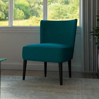 Porch & Den Echo Park Sargent Fabric Accent Chair