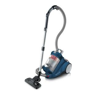 Severin Germany Special Bagless Canister Vacuum Cleaner (Ocean Blue)|https://ak1.ostkcdn.com/images/products/17766734/P23965156.jpg?impolicy=medium