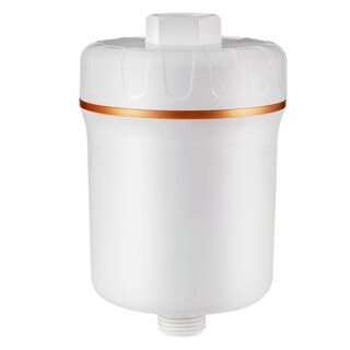 iSpring Multi-Stage Universal Shower Filter W/ Replaceable Cartridge