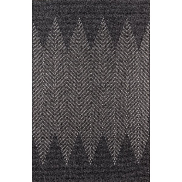 Momeni Como Indoor Outdoor Runner Rug 2 X27 7 X
