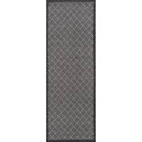 Momeni Como  Indoor/Outdoor Runner Rug (2'7 X 7'6) - 2'7 x 7'9