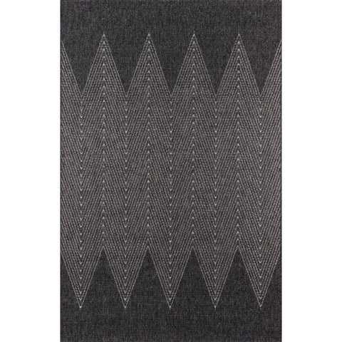 "Momeni Como Indoor/Outdoor Rug - 3'11"" x 5'7"""