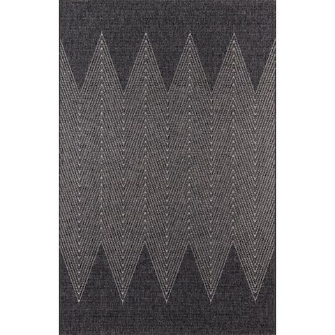Momeni Como Indoor/Outdoor Rug - 5' x 7'6""