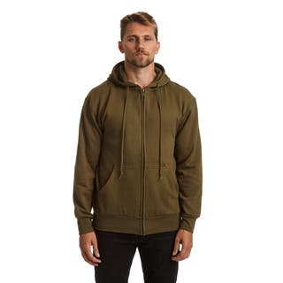 Stanley Men's Big and Tall Thermal Lined Fleece Hoodie|https://ak1.ostkcdn.com/images/products/17767149/P23965538.jpg?impolicy=medium