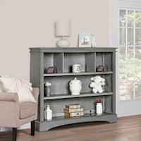 Evolur Adora And Catalina Bookcase