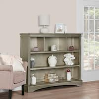 Evolur Adora And Catalina Bookcase