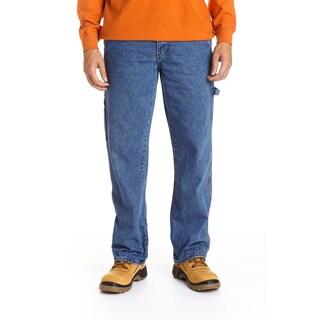 Stanley Men's Big and Tall 5 Pocket Denim Jean|https://ak1.ostkcdn.com/images/products/17767225/P23965572.jpg?_ostk_perf_=percv&impolicy=medium