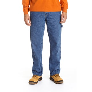 Link to Stanley Men's Big and Tall 5 Pocket Denim Jean Similar Items in Pants