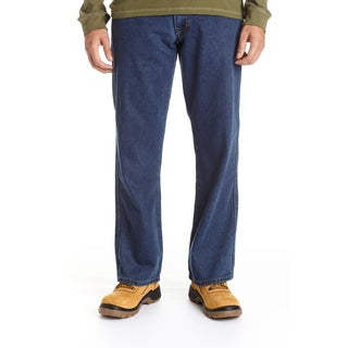 Stanley Men's Big and Tall 5 Pocket Denim Jean (3 options available)