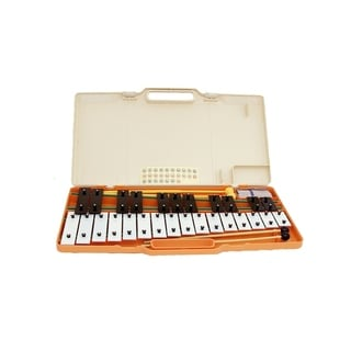 Trophy T1727 27-Note Xylophone w/ Case