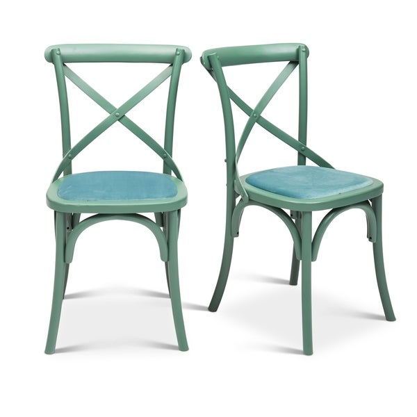Nimes Side Chair - Set of 2