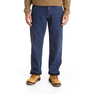 Stanley Men's Bonded Utility Denim Jean